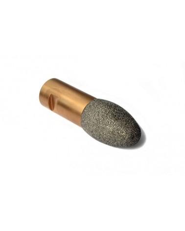 Diamantfräser Flamme M14 d 40 x 60 mm