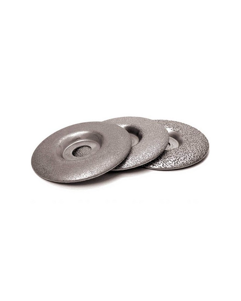Diamant-Schruppscheibe gewölbt 115 mm