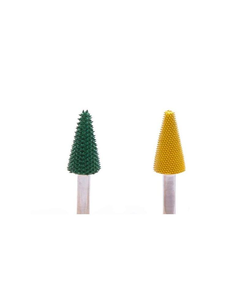 Raspfrees kegel Ø 6 mm