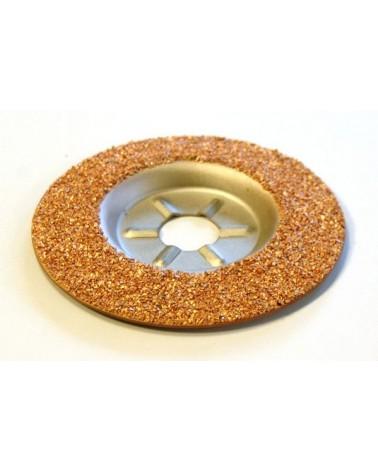 Hardmetaal granulaat komsteen 115 MM