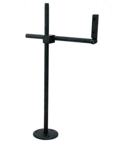 Modellierständer zur Armierung verstellbar 38 cm