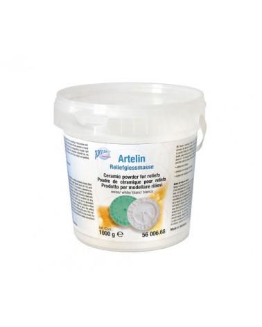 Artelin Reliefgießmasse