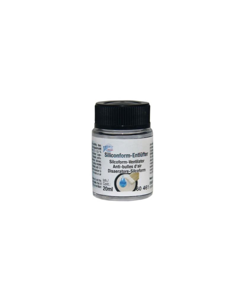 Siliconen-ontluchter 20 ml