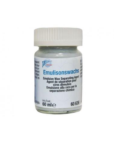 Emulsiewas-losmiddel 60 ml