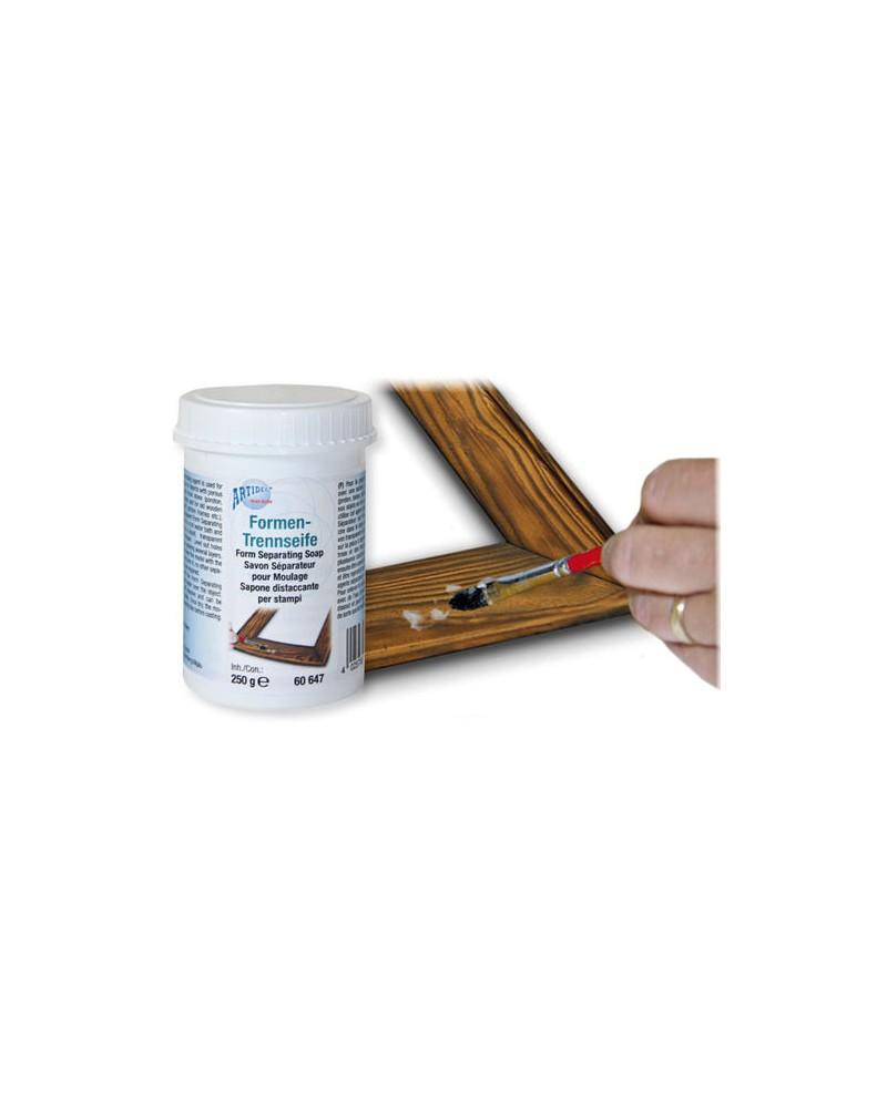 Losmiddel-zeep (transparant)