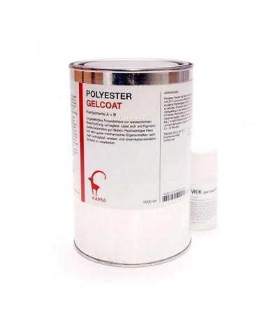 Polyester gel-coat 1 kg