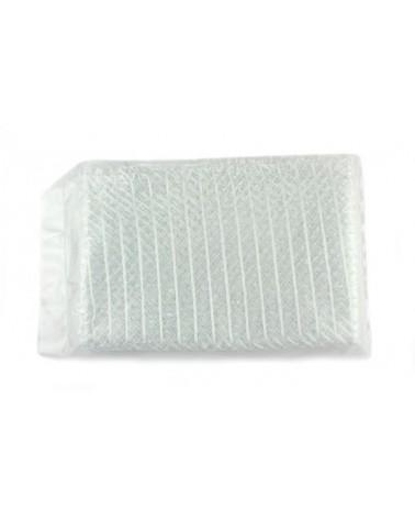 Glasfasermatte für Polyesterharz 1 m²