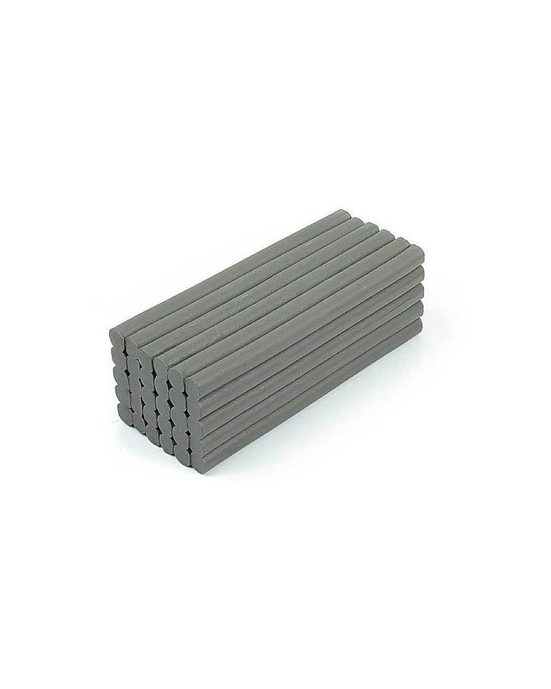 Beeldhouwersplastiline grijs 1000 g