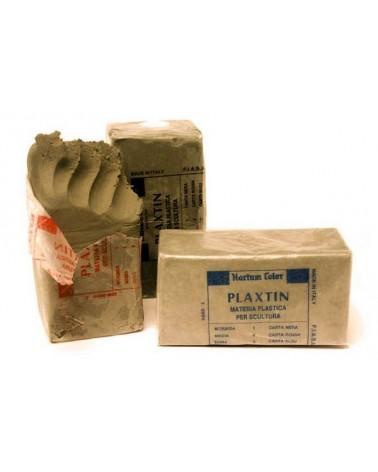 PLAXTIN Plastilin 1 kg