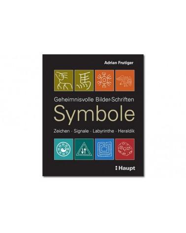 Symbole Adrian Frutiger