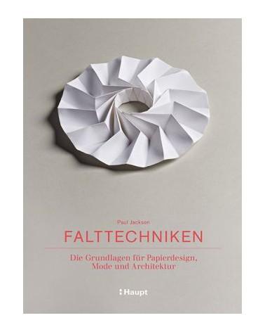 Falttechniken, m. DVD-ROM