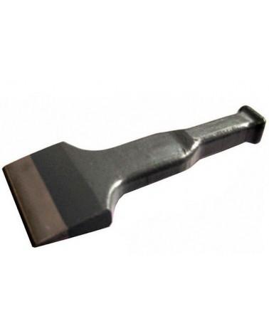 Spitzeisen Hartmetall mit Klüpfelkopf