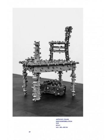 Zeitgenössische Skulptur - Künstlertexte und Interviews