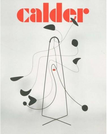 Alexander Calder - Bäume