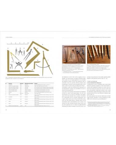 2_Werkplanung und Steinbearbeitung im Mittelalter