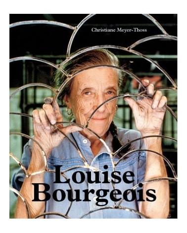 Louise Bourgeois, Konstruktionen für den freien Fall / Desig