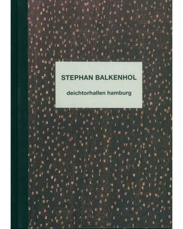 Stephan Balkenhol - Deichtorhallen