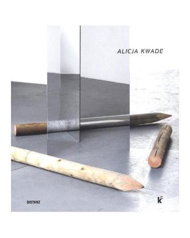 Distanz - Alicja Kwade
