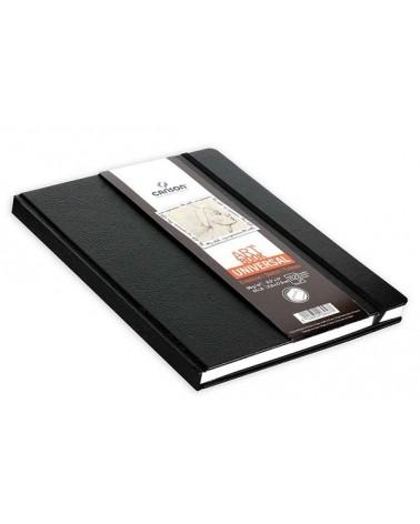 Canson Universal Artbook A5