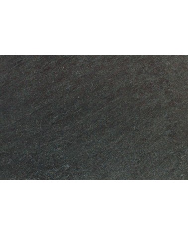 Galastone schwarz-grün Speckstein aus Indien Bildhauerstein