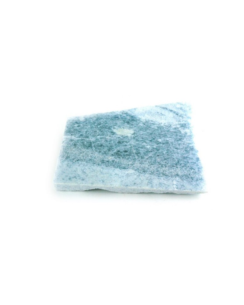 Blauer Marmor aus Namibia