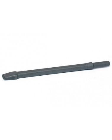 Schrifteisen Hartmetall mit Schaft 10,2 mm
