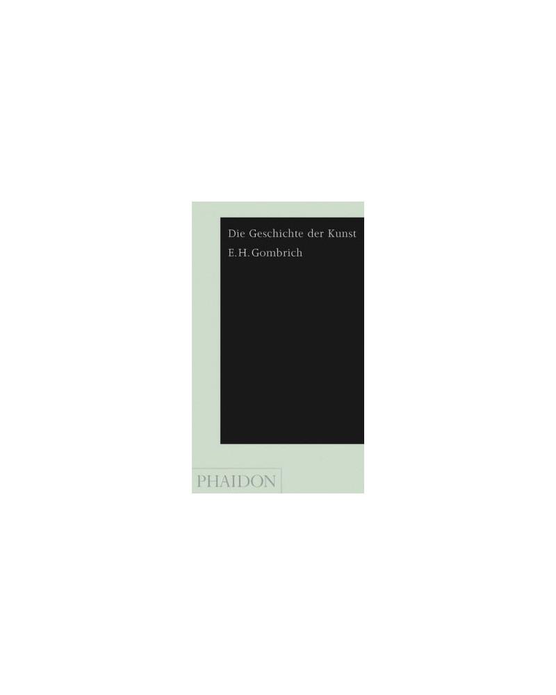 Die Geschichte der Kunst-Taschenbuch