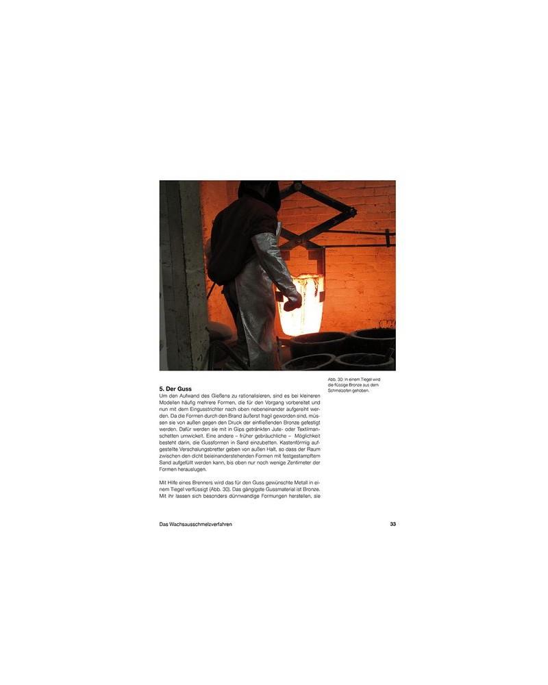 Poliermaschine PE 14-3 125