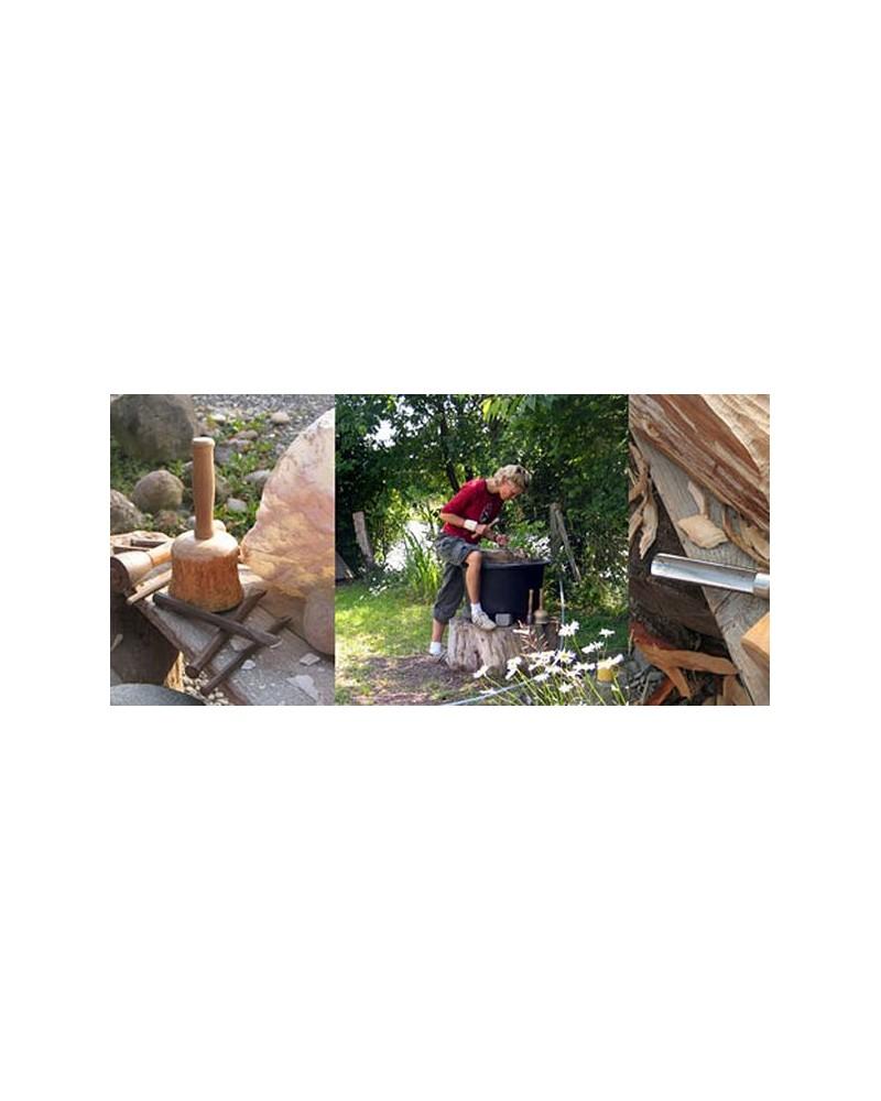 KARAMULIS-Gartenatelier