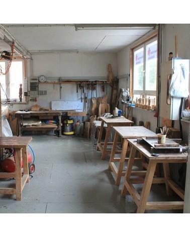 Bildhauerschule in Neckartenzlingen