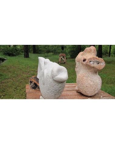 Arbortech Power Chisel houtsnijapparaatchen