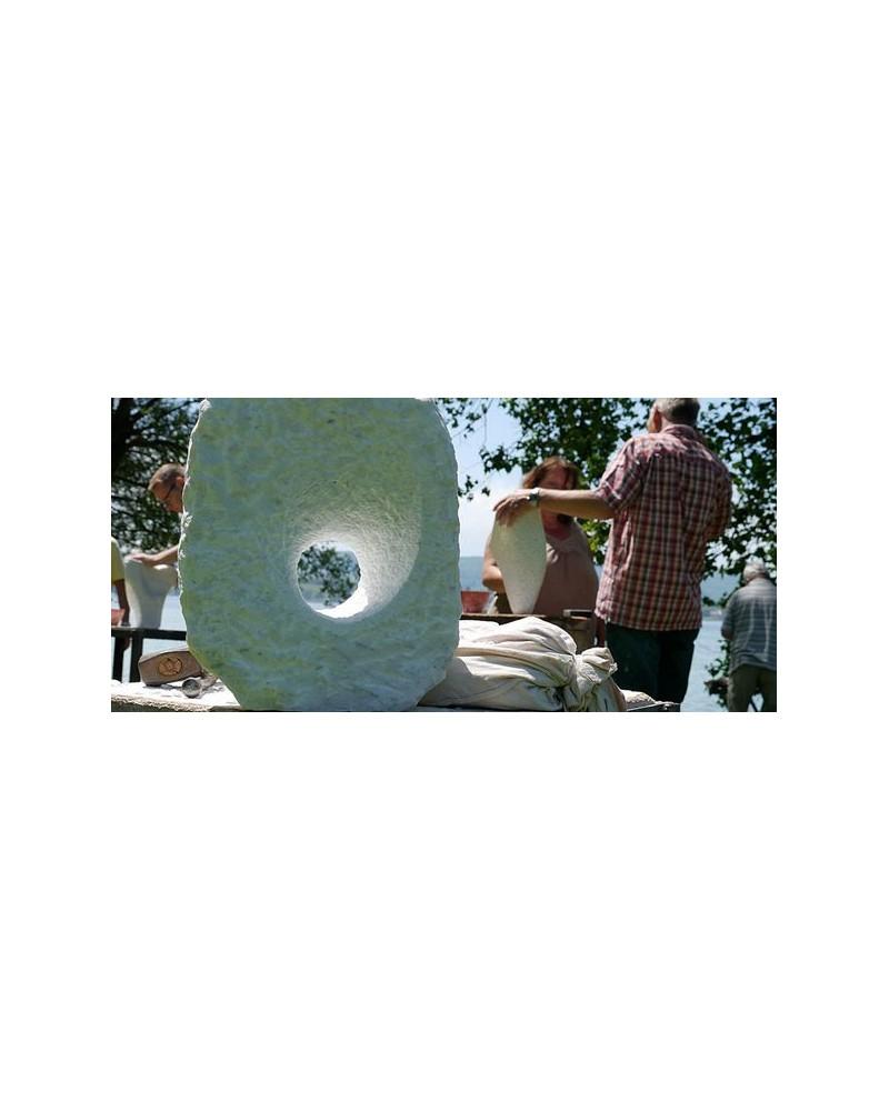 Bildhauerkurse am Bodensee