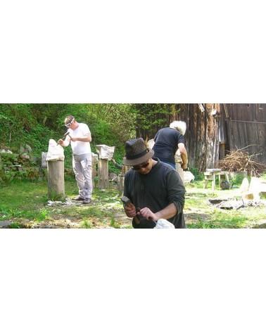 Bildhauerworkshops im Bayerwald