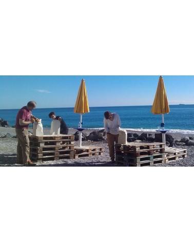 Kreativkurse im schönen Sizilien