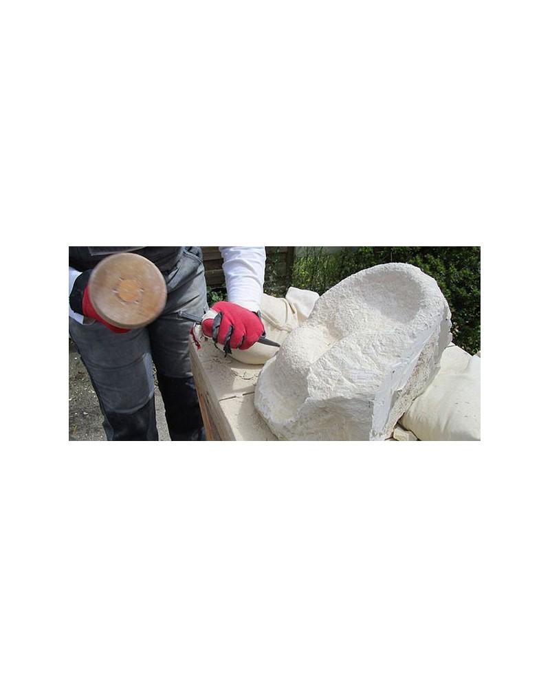 Bildhauerwerkstatt in Essen