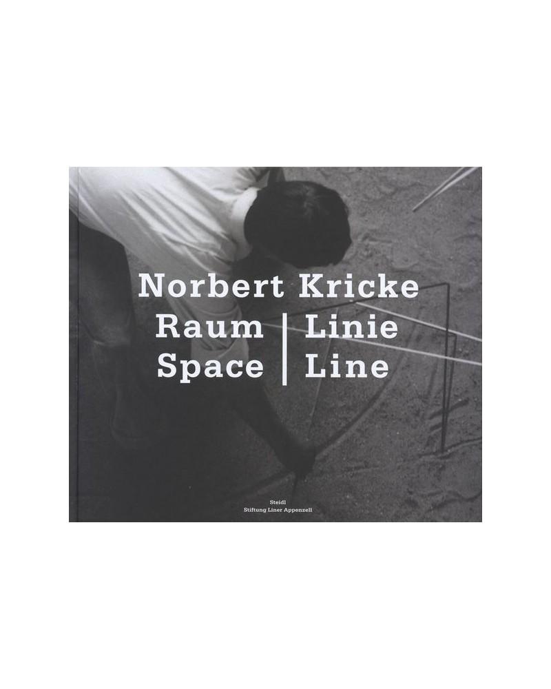 Norbert Kricke - Raum-Linie / Space-Line