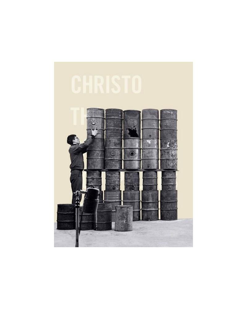 Christo - The Paris Sculptures 1961