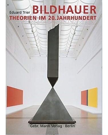 Bildhauertheorien im 20. Jhdt.