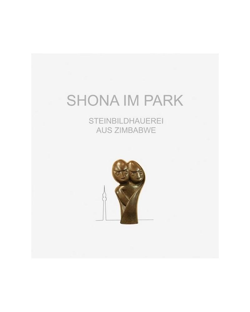 Shona im Park