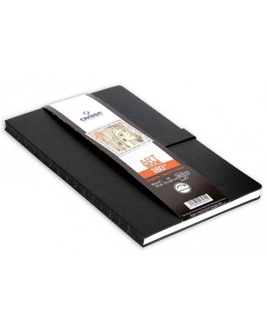 Artbook 180° 8,9 x 14 cm