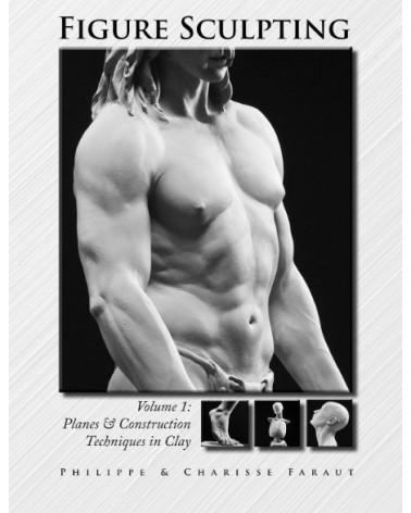 Figure Sculpting Vol. 1