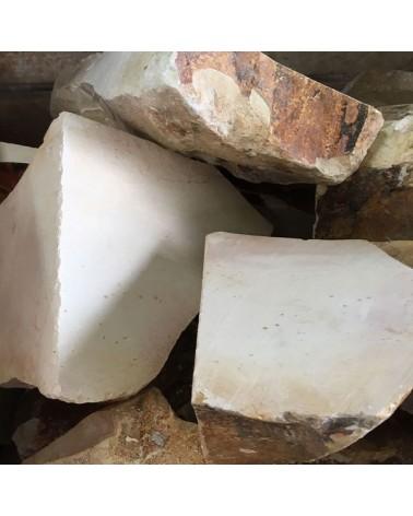 Kisii Stone Speckstein aus Kenia Bildhauerstein