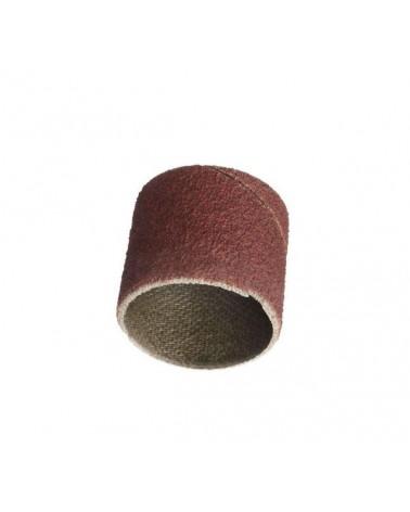 Klei 384, geel-rood, chamotte 25% 1,0 mm