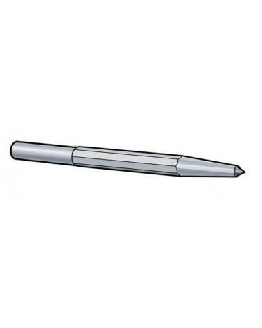 Spitzeisen Schaft 12,5 mm Hartmetall