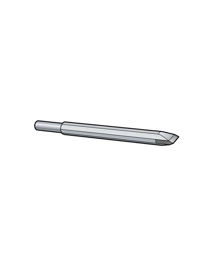 Form- und Antragespachtel 22 cm
