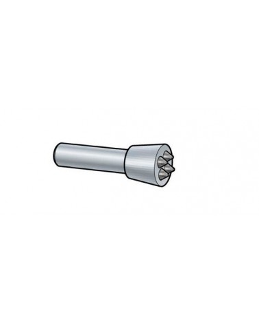 Opbrengspatel grknikt RVS 24 cm