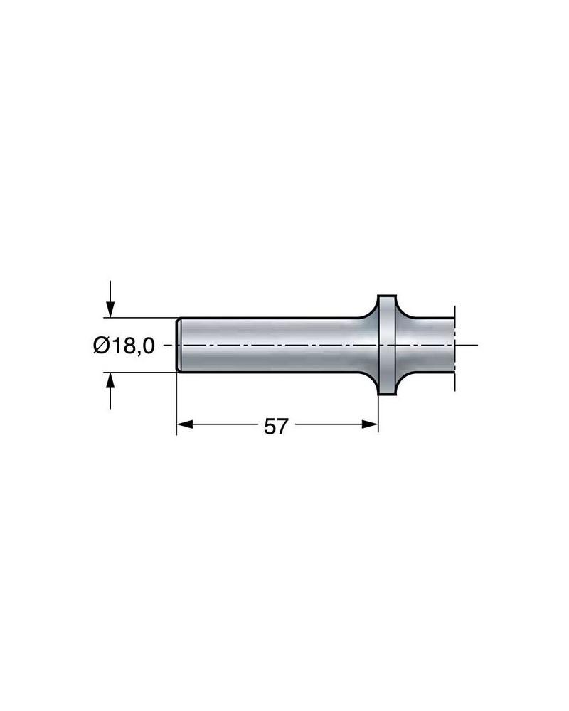 Aluminiumzement Typ 40 dunkel