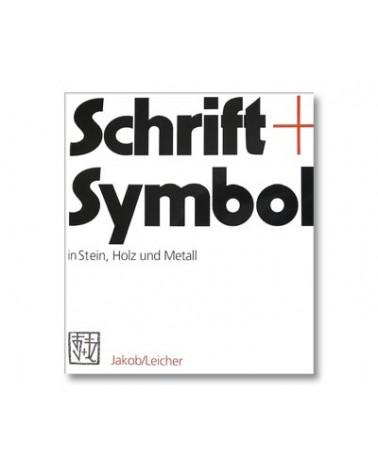 Schrift und Symbol