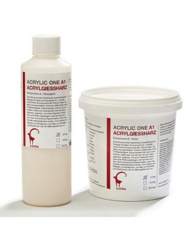 A1 Acryl-Gießharz