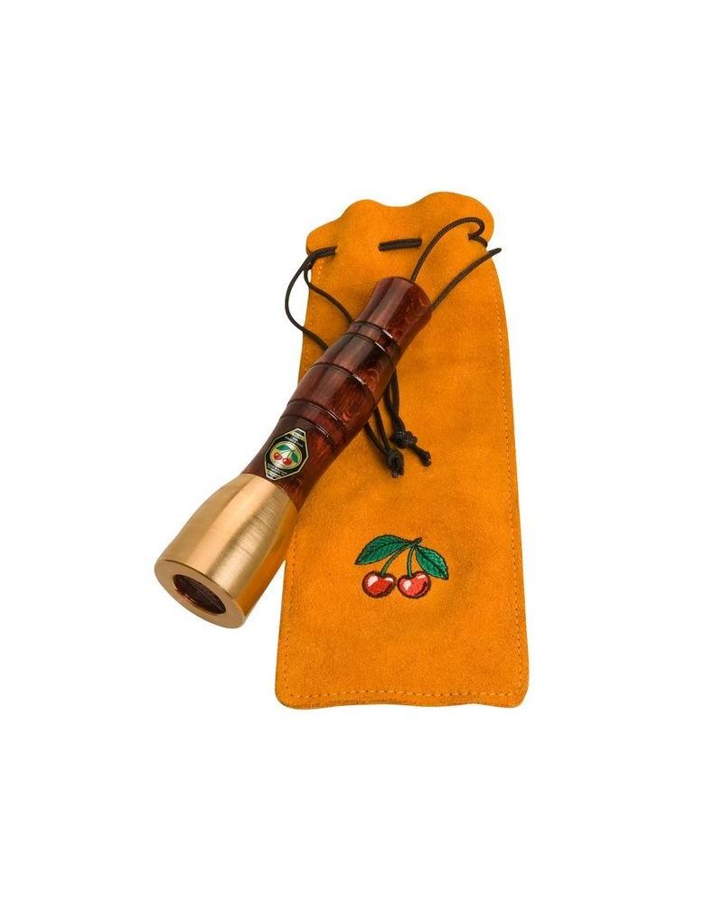 Klüpfel mit Bronzekopf 40 mm 380 g